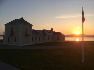 Beautiful home in a stunning seaside location, Belmullet