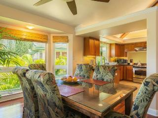 Villas of Kamali`i #20 - Beautiful townhouse, A/C, two master bedrooms, in gated community. Sleeps 6. *Free Economy Car
