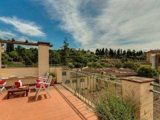 Boboli Garden Terrace, Firenze