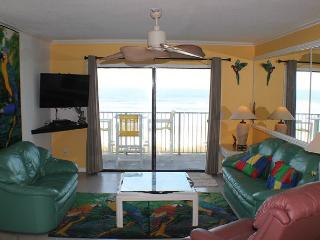 2 Bed, 2.5 Bath Oceanfront, 4 Heated Pools - Summerhouse 257 - Condo