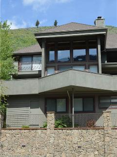 Sage Road Townhome 320 A