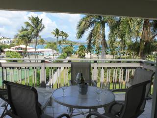 Anchorage Condo, East end- Relaxation, Beach, Pool