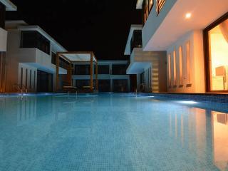 3 bedroom villa with pool in North Goa (Vagator).