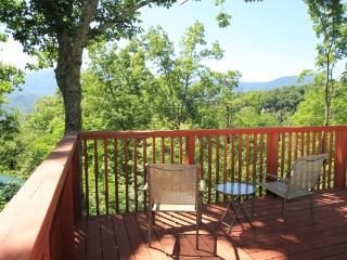 BUSHWOOD LODGE, Gatlinburg