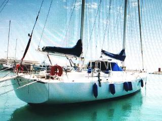 sail boat 22 m in ibiza. live the experience, Ibiza Town