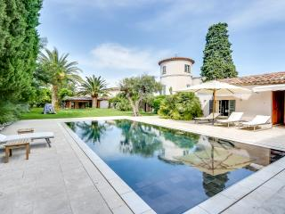 Luxurious house in the heart of Saint Tropez, Saint-Tropez