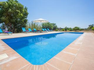 ES LLORER DE CAS CANAR - Villa for 14 people in Sencelles