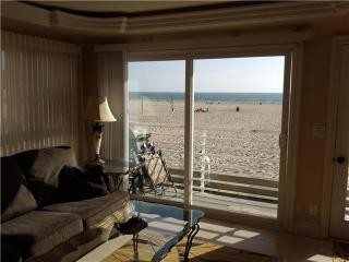 HB Beach Beauty 2 ~ RA2941, Hermosa Beach
