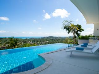 The Ridge 8 (Panoramic Seaview Pool Villa), Plai Laem