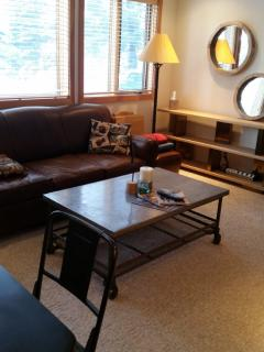 Sun Valley 1 br Vacation Rental Condo ~ RA68633, Ketchum