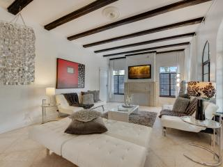 10 Room Art Deco Pool Villa Mansion Estate, Miami Beach