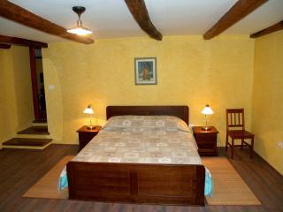 TH01098 Apartments Kapitani / One Bedroom A1, Kras