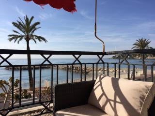 SCHUMANN BEACH, Roquebrune-Cap-Martin