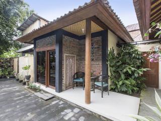 Kopi Kats Boutique Villa Ubud, Bali (Casey)