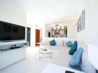 Moderna casa de 3 habitaciones, Ibiza
