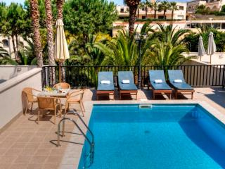 2 bedroom Villa with private pool, Mellieha