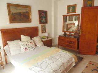 House rental. Oliva - old town, Valencia region