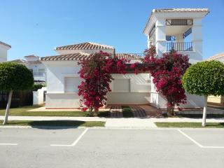 Villa Pereira, Región de Murcia