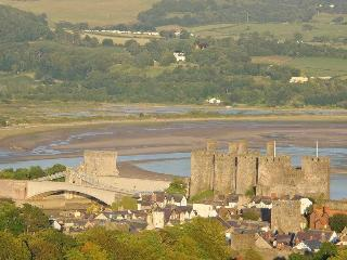 cottages in Conwy North Wales