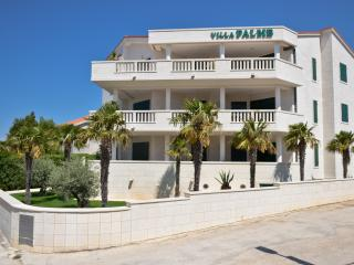 Villa Palme apartment no.6 Sleeping 4 + 2