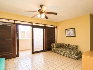Cozy Apartment at Luquillo Beach