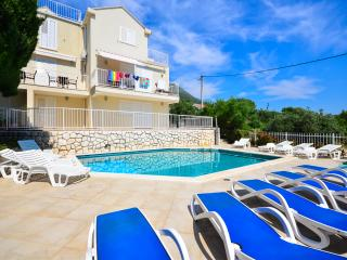 Luxury 4* Family Pool Apartment Gabiana, Cavtat
