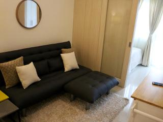 FURNISHED ONE BEDROOM APARTMENT IN JAZZ RESIDENCES