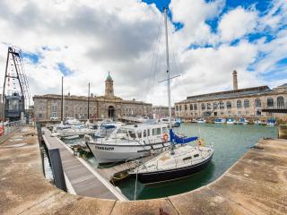 Relax @ Royal William Yard, Plymouth
