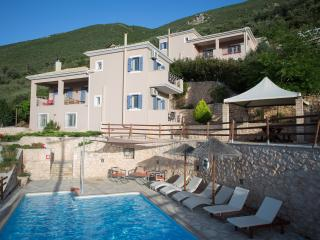 calmwave villas-Lefkada Greece