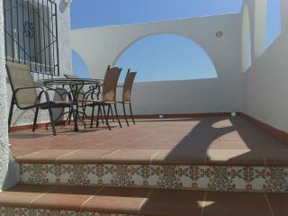appartement face a la mer, Mojacar
