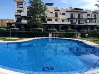 Vera Playa-Apartment M21B Jardines Nuevo Vera 1D