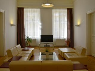 Century Apartment, Prague