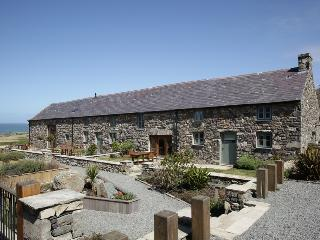 The Hay Barn, Nefyn
