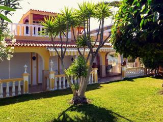 Luxury villa 5.bdr near de Ajabo beach_VM, Callao Salvaje