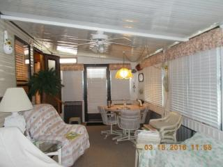 Vacation Rental for 55+ Adults in Avon Park, FL.