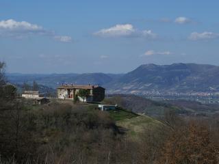 Baroncelli Bellavista di Mengara Monolocale COCCINELLA, Gubbio