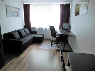 Cozy apartment near Vilnius Old Town and Station