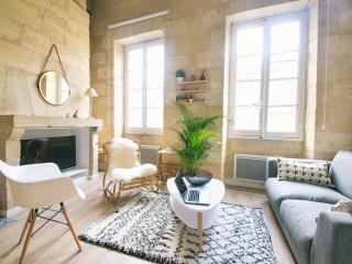 Superbe duplex centre historique coeur de Bordeaux