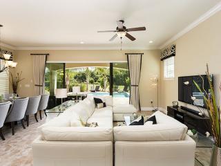 Beautiful 5 Bedroom Home Near Disney From 325nt, Orlando