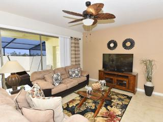 Gorgeous 4 Bedroom Townhome Near Disney From 120nt
