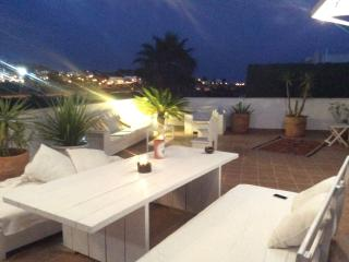 MODERN LOFT WITH AMAZING TERRACE, Es Codolar