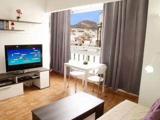 Apartamento-Estudio exterior en Las Palmas