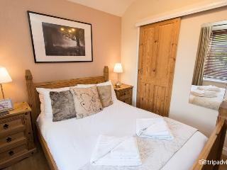 Ty Rosa The Harlech Castle Double Room