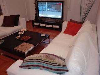Luxury flat in Kolonaki Hilton, Atenas