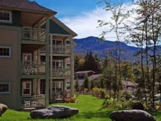 Wyndham Smugglers Notch End Unit, Jeffersonville