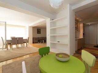 Uma apartment Sarajevo