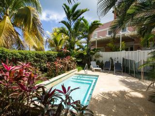 Affordable Luxury!Best Beach Apt-1stFl-Privat Pool, Fajardo