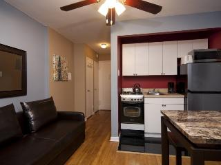 Sizzling SOHO VILLAGE SUITE - Charming 1 BED 1 BATH - FULL KITCH - MARBLE BATH