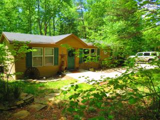 PINE RIDGE RETREAT-PRIVACY ON 32 ACRES- Southern Ohio/Pike State Forest