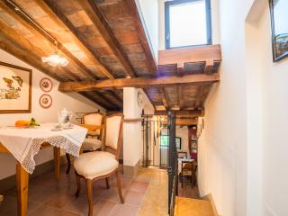 Tognazzi Casa Vacanze - Appartamento Il Camino, Certaldo